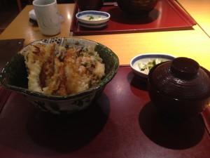誕生日-天ぷら-small