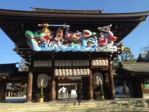 141230寒川神社1-small
